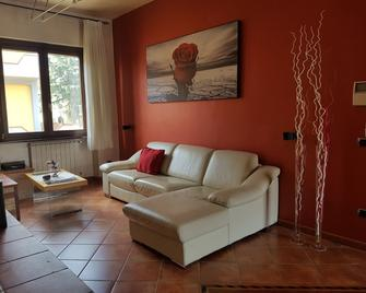 Resort spa estetica B&B - Forano - Living room