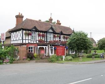 The Bell at Boxford - Newbury - Building