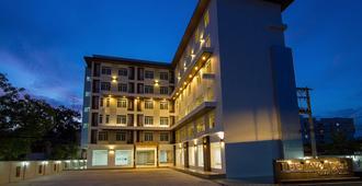 Leelawadee Grand Hotel - Udon Thani