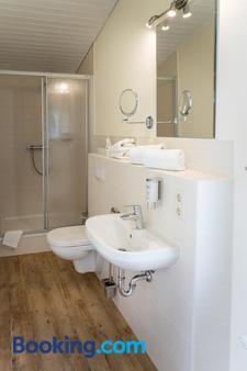 Hotel kleine Auszeit - Adults Only - Sankt Peter-Ording - Bathroom