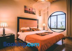 High Ground Villa - Kigali - Camera da letto