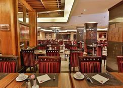 Geneva Hotel Amman - Ammán - Restaurante