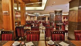 Geneva Hotel Amman - Amman - Restaurant