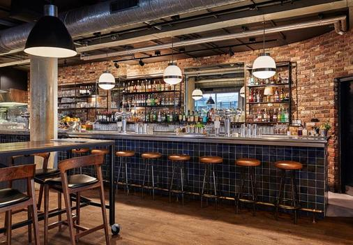 The Hoxton, Shoreditch - Λονδίνο - Bar