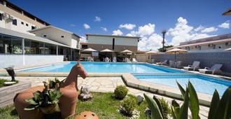 Hotel Rekinte - Aracaju