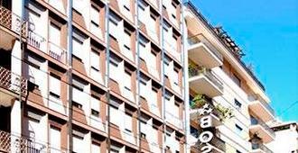 Boston Hotel - Bari - Edificio