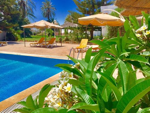 Djerba Orient - Midoun - Πισίνα