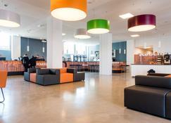 A&O Copenhagen Norrebro - Copenhague - Lobby