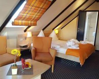 Aparthotel Kleine Perle - Cuxhaven - Bedroom