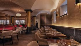 Malmaison Glasgow - Glasgow - Restaurant