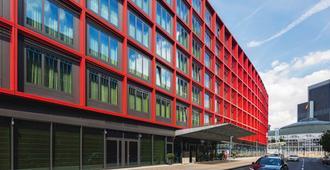 Mövenpick Hotel Frankfurt City - Frankfurt - Edifício
