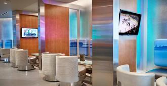 Renaissance Edmonton Airport Hotel - Edmonton - Restaurante