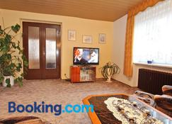 Ferienhof Rechlin See 2030 - Rechlin - Living room