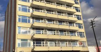 Eyna Hotel - Angora - Edificio