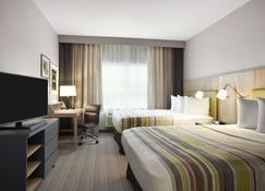 Country Inn & Suites by Radisson, Germantown, WI - Germantown - Bedroom