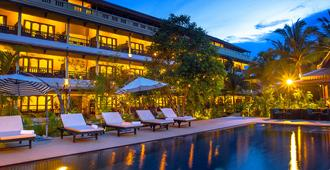 Angkor Heritage Boutique Hotel - Siem Reap - Pool