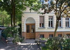 Excellent Apartments Kreuzberg - Berlin - Building
