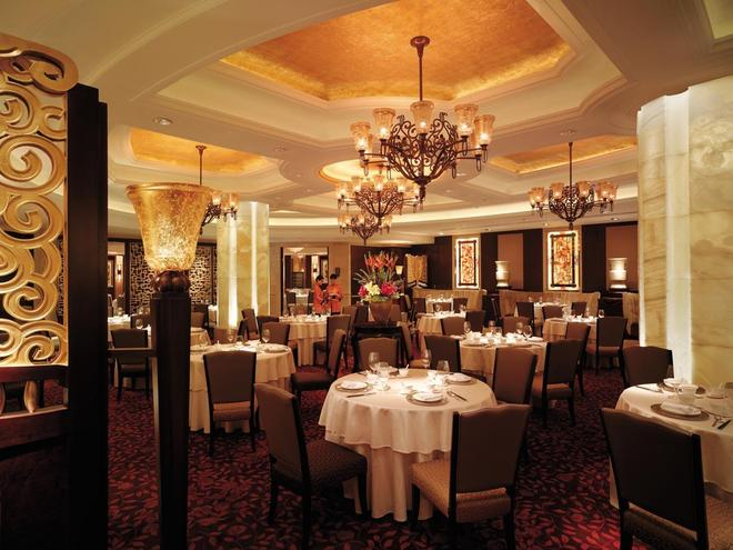 Shangri-La's China World Hotel, Beijing - Beijing - Banquet hall