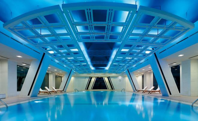 Shangri-La's China World Hotel, Beijing - Beijing - Pool