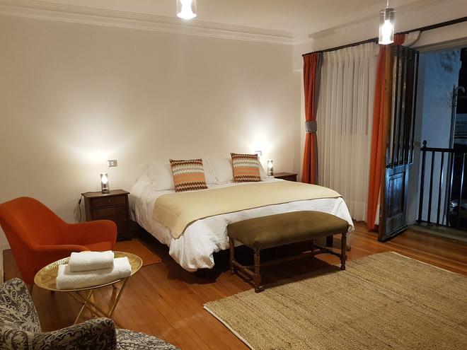 Casa La Barca - Santiago - Bedroom