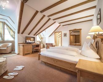 Wellness Hotel Post - Solda - Bedroom