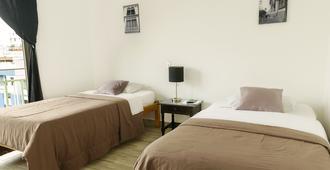 Casa De Romero B&b - גואיאקיל - חדר שינה
