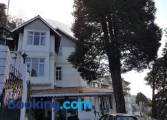 Villa Everest - Darjeeling - Building