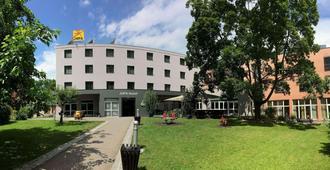 格拉茨南朱法酒店 - 格拉茨 - 建築