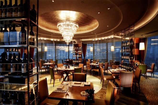 Park Plaza Beijing Wangfujing - Beijing - Restaurant