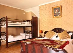 Green House Hostel - Dushanbe - Bedroom