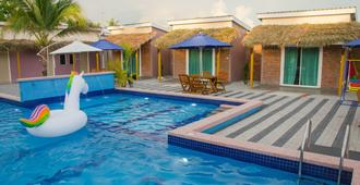 Lavigo Resort - Langkawi - Pool