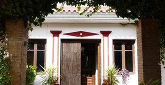 Cortijo Carrillo Bed & Breakfast - Antequera - Edificio