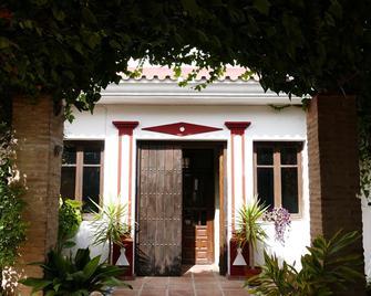 Cortijo Carrillo - Antequera - Gebäude