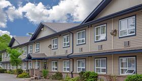 安大略蘇聖瑪麗速 8 酒店 - Sault Ste. 馬力 - 蘇聖瑪麗 - 建築