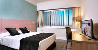Hotel Chamartin The One - Madrid - Bedroom