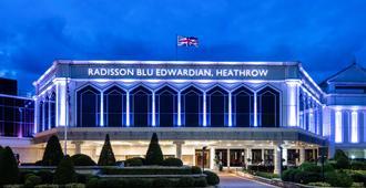 Radisson Blu Edwardian Heathrow Htl - Hayes