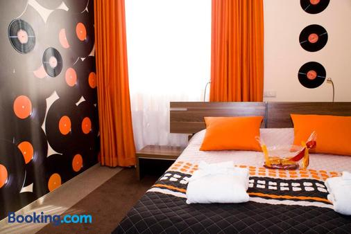Hotel Filmar - Toruń - Bedroom