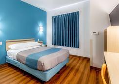 Motel 6 St Louis East - Caseyville, IL - Caseyville - Bedroom