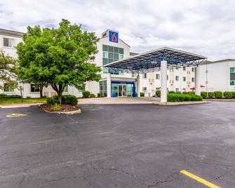 Motel 6 St Louis East - Caseyville, IL - Caseyville - Edificio