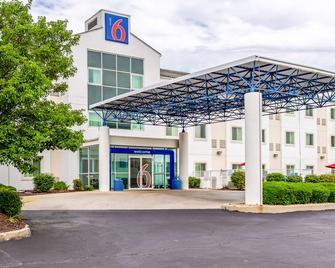 Motel 6 St Louis East - Caseyville, IL - Caseyville - Gebouw