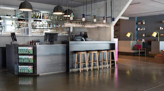 Comfort Hotel Square - Stavanger - Bar