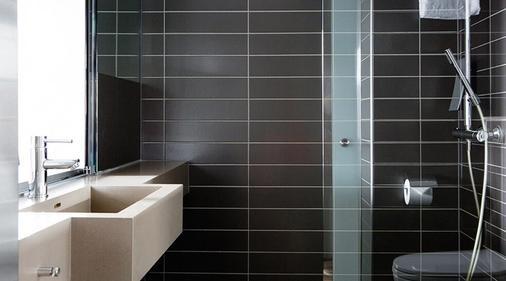 Comfort Hotel Square - Σταβάνγκερ - Μπάνιο