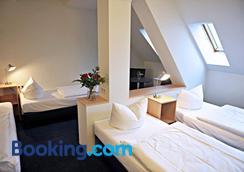 Transit Loft 酒店 - 青年旅舍 - 柏林 - 柏林 - 臥室