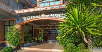 โรงแรมศรีเพชร - กระบี่ - อาคาร