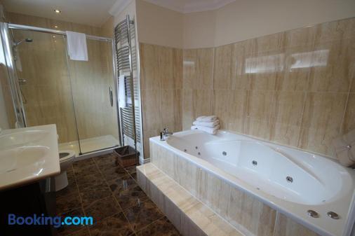 Westcourt Guest House - Fort William - Bathroom