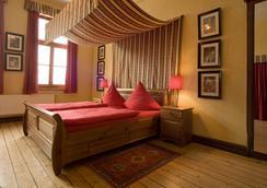 Hotel Avalon - Hannover - Bedroom