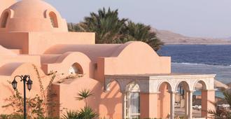 Radisson Blu Resort, El Quseir - Al Quşayr - Building