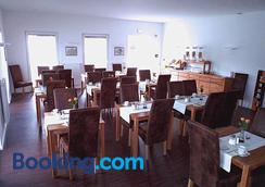 Das Neue Hotel Am Park - Fröndenberg - Restaurant