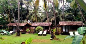 Mamagoa Resort - Mandrem
