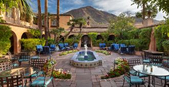 Royal Palms Resort and Spa - Phoenix - Patio